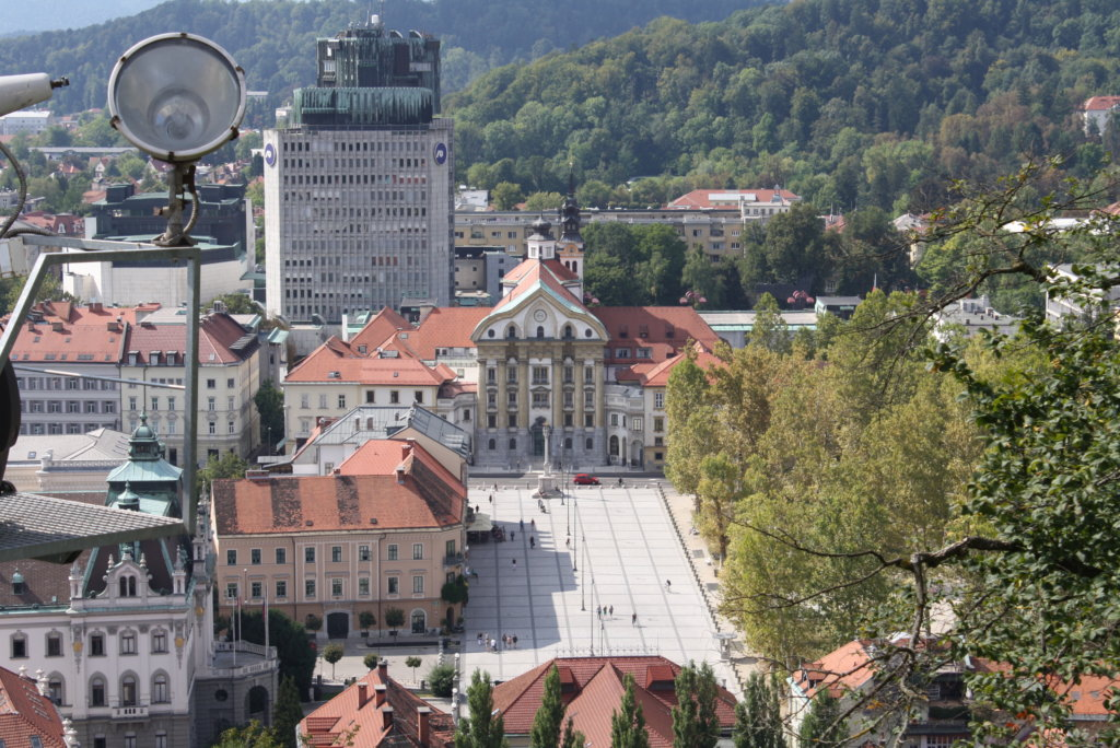 Best Things to See in the Friendly City of Ljubljana, Slovenia