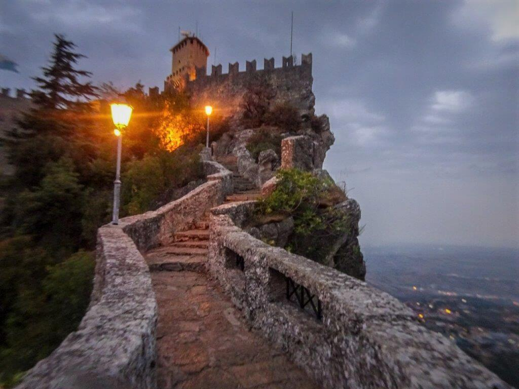 FuГџball San Marino