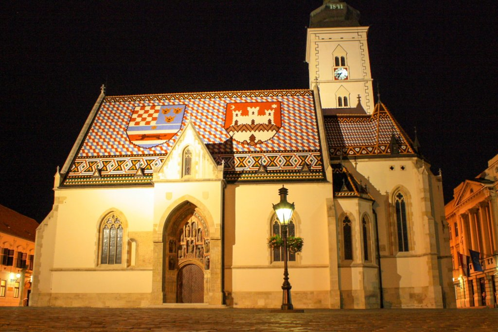 10 Must See Sights of Zagreb
